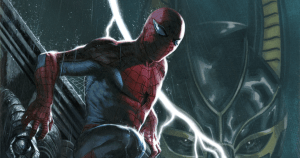 First Look At The Upcoming Spider-Man Event, 'Clone Conspiracy' #1!