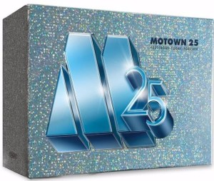 Win 'Motown 25: Yesterday, Today, Forever' DVD Collector's Set!