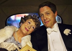 'Florence Foster Jenkins' Arrives on Blu-ray Combo Pack December 13th; Digital HD November 29th