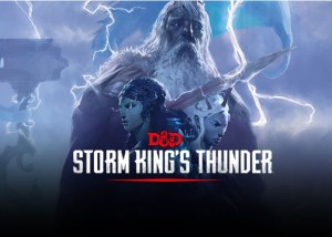 The Giants Are Coming! The Giants Are Coming! (a review of 'Storm King's Thunder')