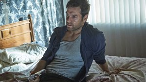 Win 'Banshee: The Complete Fourth Season' on DVD