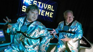 LA Geeks! Travel To The Final Frontier This Saturday at Festival Supreme!