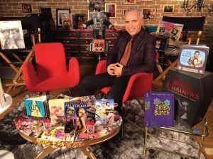 Decades TV Network Spotlights Classic TV Talent With Herbie J Pilato's 'Then Again'