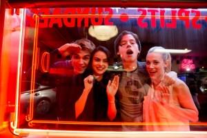 Archie Comics-Based Drama 'Riverdale' Announces Premiere Date