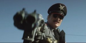 FOG! Chats With Joe Casey; Man of Action, 'Officer Downe' Co-Creator and Screenwriter