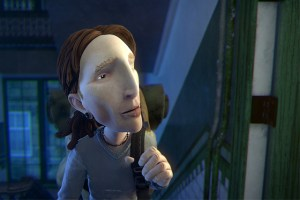 Frank Quitely's Written an Animated Horror Movie Short That Needs Your Support