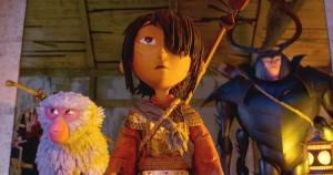 Win 'Kubo and The Two Strings' Blu-ray!