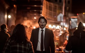 'John Wick' Comes To Comics; Dynamite Partners With Lionsgate For Upcoming Series