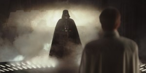 'Rogue One: A Star Wars Story' (review by Benn Robbins)