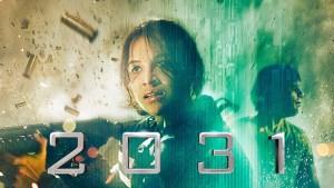 Watch Michelle Rodriguez vs. Killer Robots in Short Film, '2031'