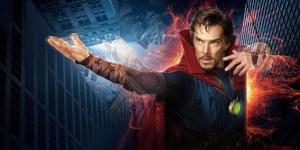 Marvel Studios' 'Doctor Strange' Arrives on Blu-ray 2/28; Digital HD 2/14
