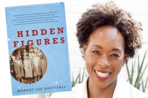 FOG! Chats With Margot Lee Shetterly, Author of 'Hidden Figures'