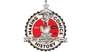 Craig Yoe's Golden Anniversary of Publishing: 50 Years of Making Comics History