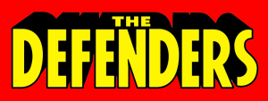 Bendis and Marquez Assemble 'The Defenders'!