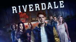 The Lynchian Liminal World Of 'Riverdale'