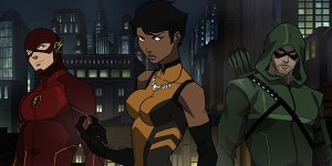 'Vixen: The Movie' Coming to Blu-ray, DVD & Digital HD