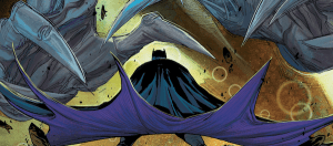 First Look: 'All-Star Batman' #8