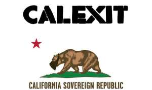 Black Mask Announces Provocative New Comic Series, 'Calexit'