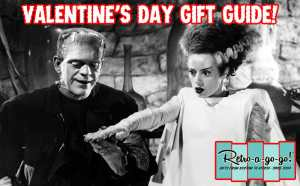 The Retro-a-go-go Valentine's Day Gift Guide!