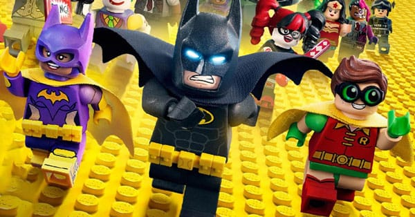 'The LEGO Batman Movie' (review) | Forces of Geek