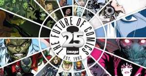 Image Comics Founders Reunite To Celebrate 25th Anniversary at ECCC 2017