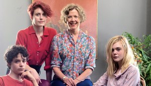 Win '20th Century Women' on Blu-ray!