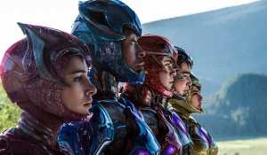 Go Go Boston and Hartford Cinegeeks!  We've Got Passes For 'Saban's Power Rangers'