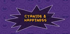 'Cyanide & Happiness' Gets an App!  Plus, FOG! Premieres New 'C & H' Comic!