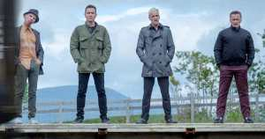 'T2 Trainspotting' (review)