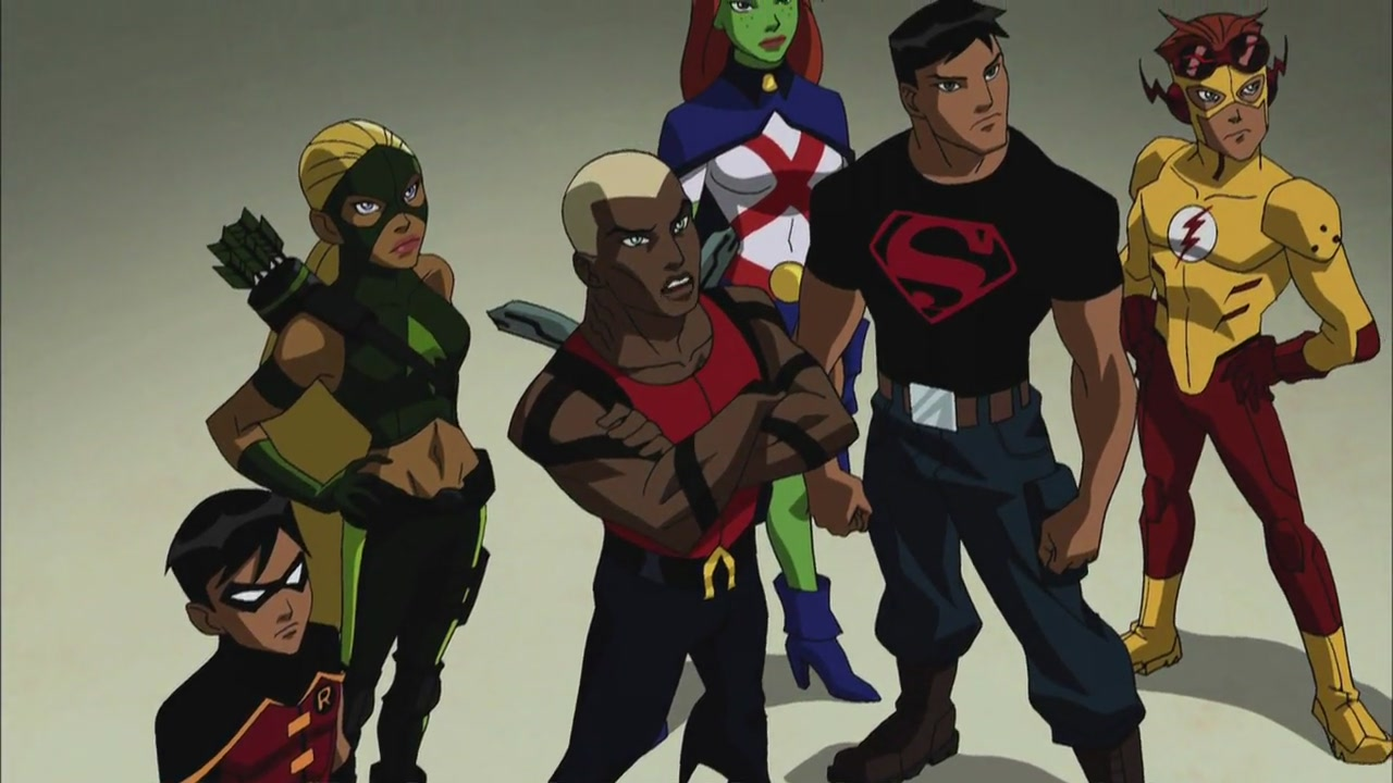 New 'Titans' and 'Young Justice' To Anchor New WBTV Digital Network