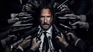'John Wick Chapter 2' Arrives on 4K, Blu-ray & DVD 6/13; Digital HD 5/23