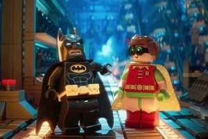 'The Lego Batman Movie' Arrives on Ultra HD Blu-ray, 3D Blu-ray, Blu-ray and DVD 6/13; Digital HD 5/19