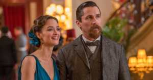 'The Promise' (review)