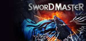 Win 'Sword Master' on Blu-ray!
