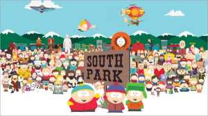 'South Park: The Complete Twentieth Season' Arrives on Blu-ray and DVD on 6/13