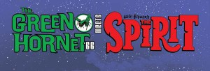 Dynamite Announces 'Green Hornet '66 Meets The Spirit' From Fred Van Lente and Bob Q