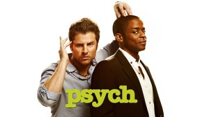 'Psych: The Movie' To Premiere on USA Network This December
