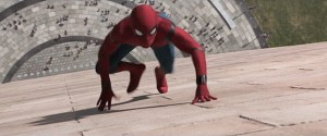 'Spider-Man: Homecoming' (review)