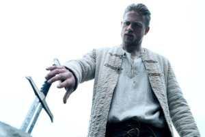 'King Arthur: Legend of the Sword' Arrives on Ultra HD Blu-ray, 3D Blu-ray, Blu-ray & DVD on 8/8;  Digital HD 7/25