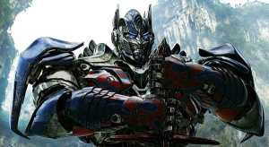 'Transformers: The Last Knight' (review)