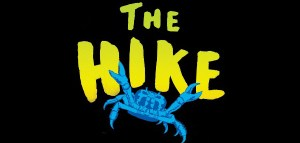 Win 'The Hike' by Drew Magary