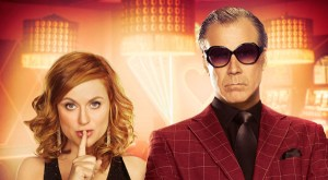 Boston and Hartford Cinegeeks!  We've Got Passes To 'The House' Starring Will Ferrell and Amy Poehler!