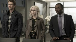 iZombie: The Complete Third Season' Arrives on DVD and Blu-ray 10/3