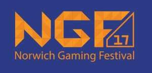 Norwich Gaming Festival 2017