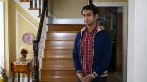 FOG! Chats with Kumail Nanjiani, Co-Writer and Star of 'The Big Sick'