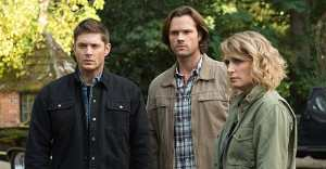 'Supernatural: The Complete Twelfth Season' Arrives on DVD and Blu-ray 9/5