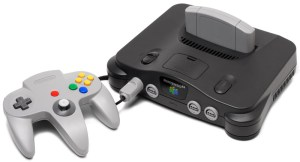 My Top 10 N64 Games And What They Meant To Me