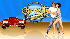 'Corvette Summer': A Look Back at Mark Hamill's 'Star Wars' Follow Up Film