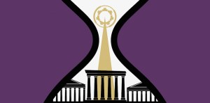 Win The Daniel Godfrey's 'Empire of Time'!