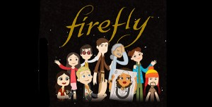 Win 'Firefly: Back From The Black' by Joey Spiotto